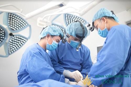 Địa chỉ Quy Tụ Bác sĩ thẩm mỹ giỏi tại TPHCM tạo ra dịch vụ Hoàn Hảo 1