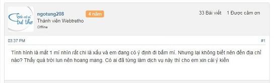 Bấm mí ở đâu đẹp Sài Gòn? REVIEW thực tế địa chỉ uy tín qua 5 tiêu chí 3