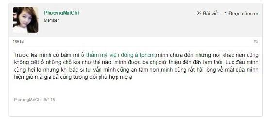 Em đang muốn đi thẩm mỹ mắt, bấm mí ở đâu đẹp Sài Gòn các chị ơi? 9
