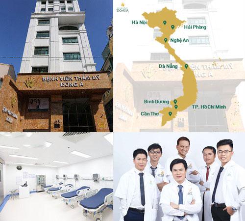 Địa chỉ bấm mí tại Hà Nội gây sốt, uy tín, chất lượng cao 5