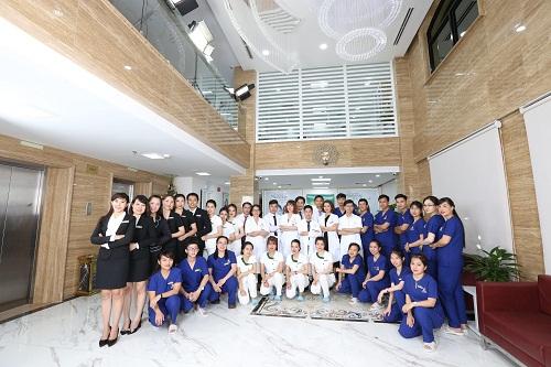 Bệnh viện thẩm mỹ Đông Á 5 cái NHẤT khiến bạn ngỡ ngàng khi nhắc đến 2