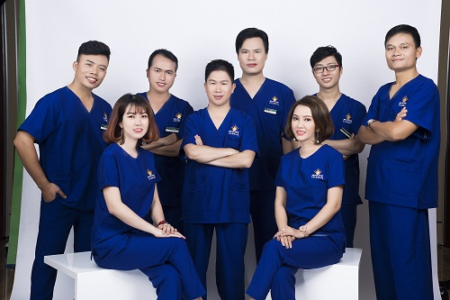 Bệnh viện thẩm mỹ Đông Á 5 cái NHẤT khiến bạn ngỡ ngàng khi nhắc đến 3