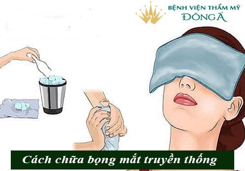 Bọng mắt chảy xệ - Nguyên nhân & Cách chữa Hiệu quả, An toàn 3