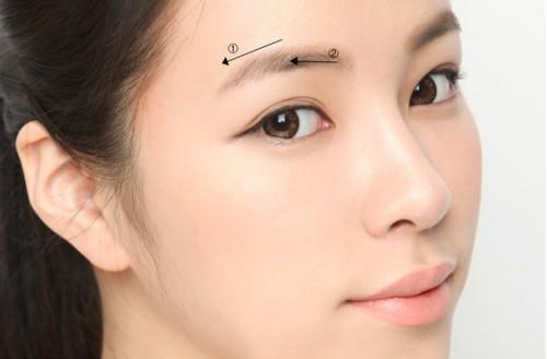 Các loại mí mắt đặc trưng của người Việt - Đâu là mí mắt Chuẩn Đẹp 6
