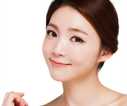 Các loại mí mắt đặc trưng người Việt & truy tìm dáng mắt chuẩn đẹp nhất 8