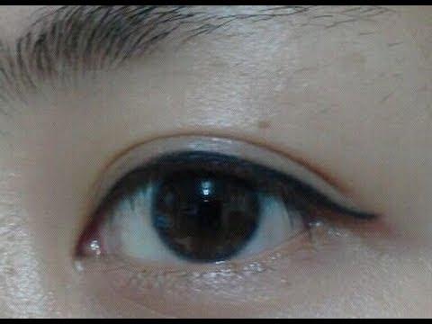 Cách chăm sóc mí mắt sau khi phun chuẩn khoa học cho mắt nhanh đẹp 2