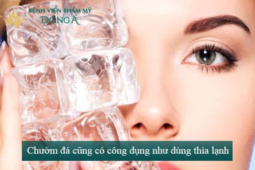 9 Cách chữa bọng mắt dưới Đơn Giản - Hiệu quả tại nhà 3