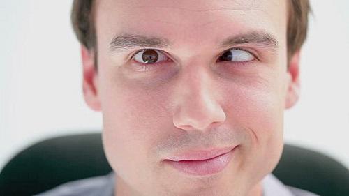 Mắt lé là gì? Nguyên nhân & Cách chữa trị mắt lé hiệu quả nhất chỉ 45p 5