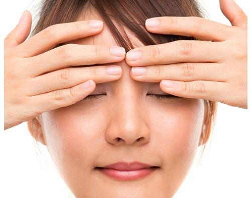 7 Cách chữa trị sụp mí mắt HIỆU QUẢ - NHANH CHÓNG - AN TOÀN 6