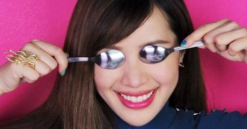 7 Cách chữa trị sụp mí mắt HIỆU QUẢ - AN TOÀN cho đôi mắt Trẻ Đẹp 5