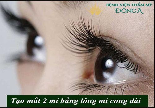 7 Cách có mắt 2 mí tự nhiên To Đẹp - Đơn giản - An toàn tại nhà 5