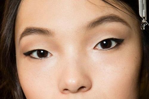 Cách nhận biết mắt 1 mí 2 mí đơn giản để có mắt ĐẸP CHUẨN 2