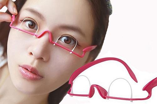 5 Cách Nhấn mí mắt tại nhà HÔ BIẾN đôi mắt Chuẩn Đẹp Ko phẫu thuật 1