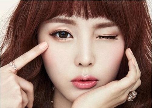 Cắt mí mắt bị sâu - Nguyên nhân & cách khắc phục lấy lại nếp mí cân đối 5