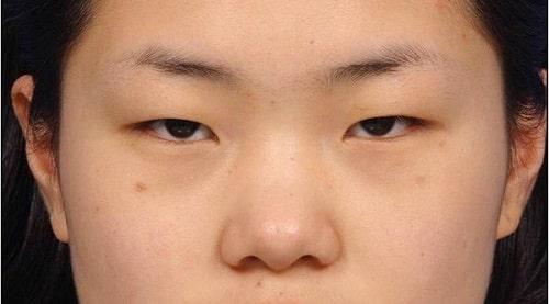 Xem tướng con gái mắt một mí để biết những THÚ VỊ về mắt 1 mí nữ 1