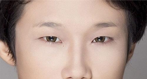 Xem tướng con gái mắt một mí để biết những THÚ VỊ về mắt 1 mí nữ 4