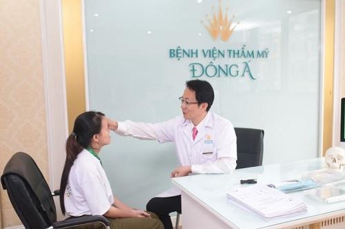 Lấy mỡ mắt chống sụp mí - Giải pháp an toàn giúp đôi mắt tươi trẻ 4