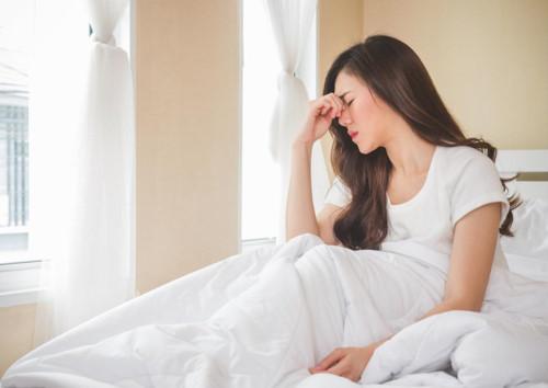 Mắt bị sụp mí sau khi ngủ dậy - Nguyên nhân & 6 Cách chữa Hiệu Quả 1