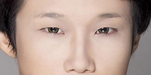 Mắt nhỏ ngắn, dài đẹp hay xấu, nói lên điều gì? Cách khắc phục hiệu quả 2