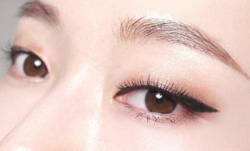 Mắt sắc là gì? Đôi mắt sắc bén nói lên điều gì? Cách khắc phục hiệu quả 4