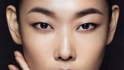 Mắt xếch là gì, đẹp hay xấu? Cách chữa khắc phục mắt xếch hiệu quả 1