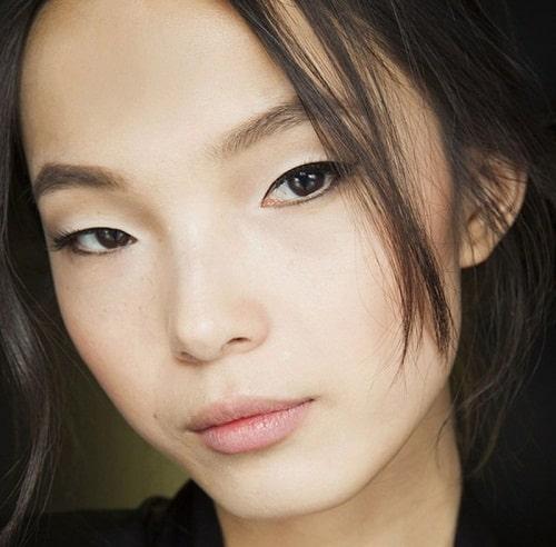 Mắt xếch là gì, đẹp hay xấu? Cách chữa khắc phục mắt xếch hiệu quả 3