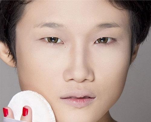 Mắt xếch là gì, đẹp hay xấu? Cách chữa khắc phục mắt xếch hiệu quả 2