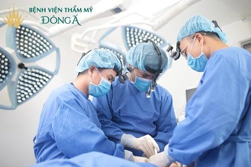 Phẫu thuật mở rộng góc mắt giúp đôi mắt Cân Đối & To Đẹp 8