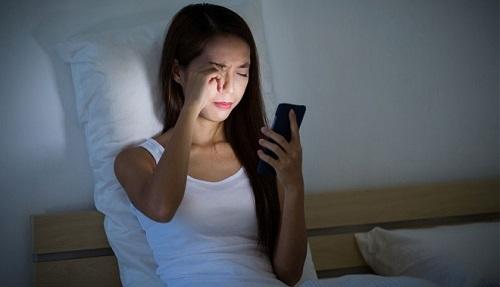 Ngủ dậy mắt thành 3 mí - Nguyên nhân và cách khắc phục HIỆU QUẢ 2