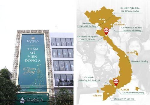 Nhấn mí ở đâu đẹp tại Hà Nội? Bật mí địa chỉ Số 1 Thủ Đô 7
