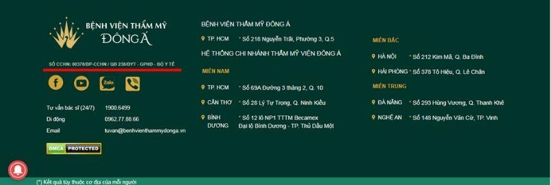 Nhấn mí ở đâu đẹp tại Hà Nội? Bật mí địa chỉ Số 1 Thủ Đô 4
