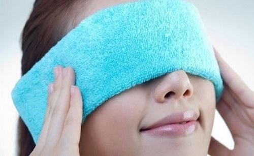 Sau cắt mí làm gì cho đỡ sưng? 5 cách giúp mắt Ko sưng Ko đau hiệu quả 1