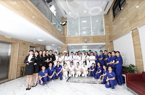 Thẩm mỹ viện uy tín tại Đà Nẵng - Bật mí địa chỉ TỐT nhất miền Trung 5